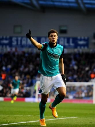 ON-FIRE Blackburn Rovers frontman Rudy Gestede believes he is going to score every time he sets foot on to the pitch.