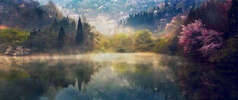 Hồ Seryang Je