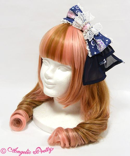 Angelic Pretty Marine Kingdomカチューシャ