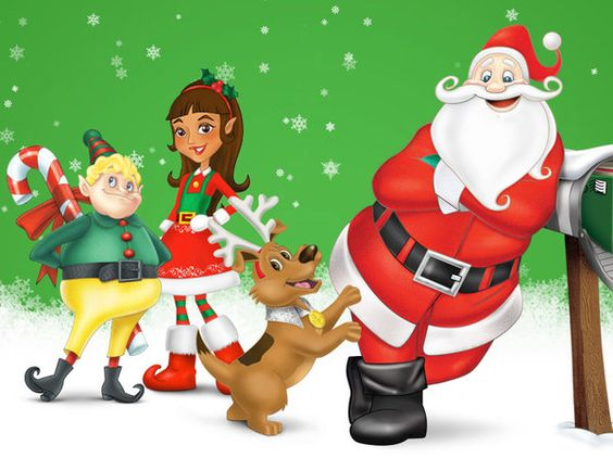 2013 schedule for ABC Family 25 days of Christmas