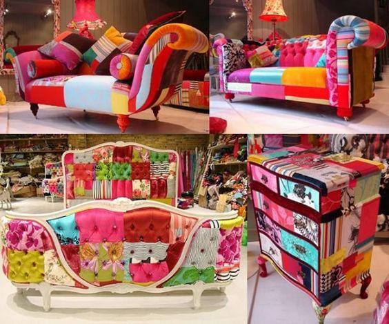 decoração de salas coloridas - Pesquisa do Google