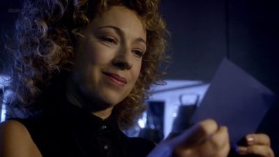 Got a problem with archaeologists?, biggerontheinsidecosplays: Outfits of River Song...