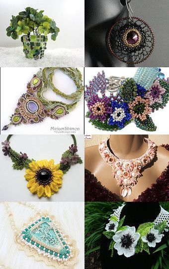longing for the spring by Cristiana Leoni on Etsy--Pinned with TreasuryPin.com