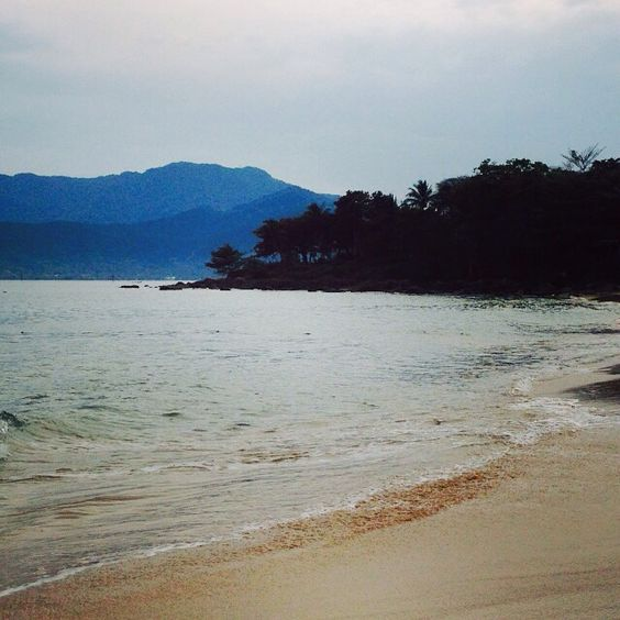 Ilha Bela- SP
