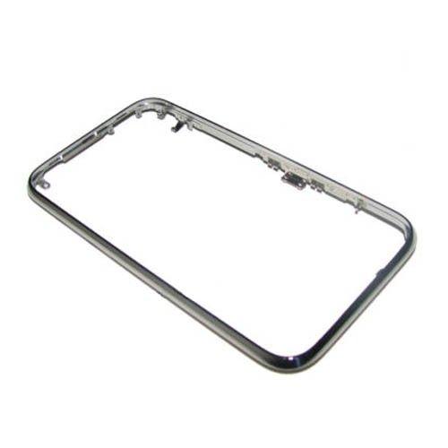 apple parts    iphone parts    iphone 3g 3gs front chrome bezel  7 99 price