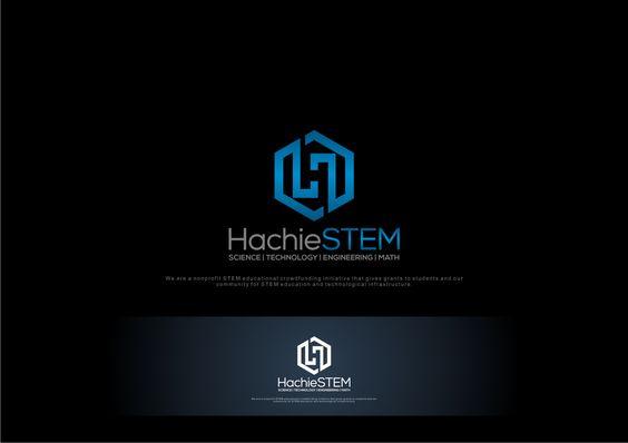 Overused logo designs sold on 99designs.com - Hachie STEM