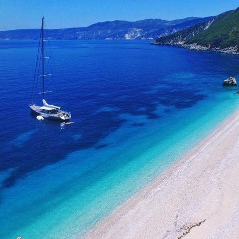 KEFALONIA island (Στο νησί της Κεφαλονιάς), IONIAN islands group - GREECE