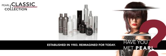 Well, have you? Scruples hair products