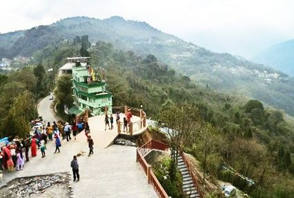 Sikkim Darjeeling Gangtok Tour Package from Mumbai - sikkim-darjeeling-gangtok-from-mumbai Travel Agents. Call@ 9971482795.