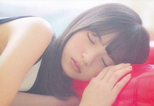 皆さん寝顔が美しすぎます😫💓 . 乃木坂46 乃木坂 齋藤飛鳥
