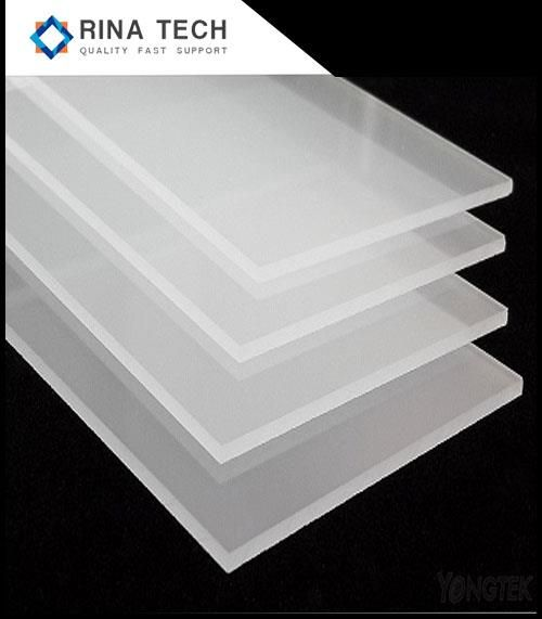 Led Light Diffuser Plastic Film