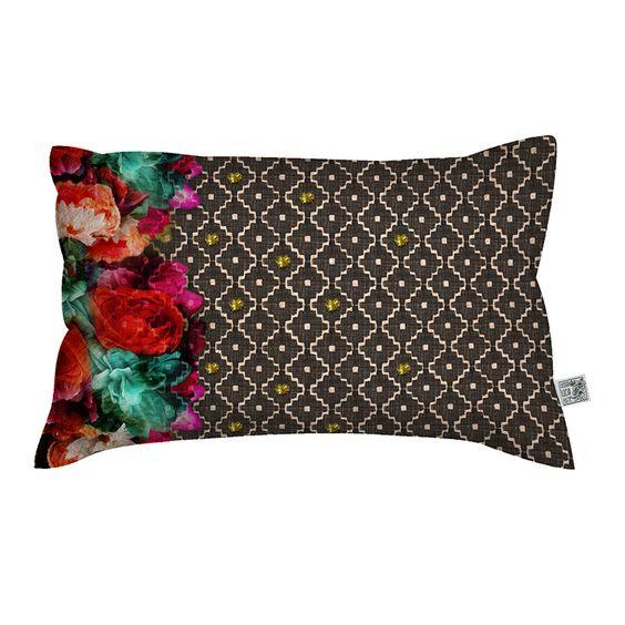 Cushion Algo - Laissez Lucie Faire