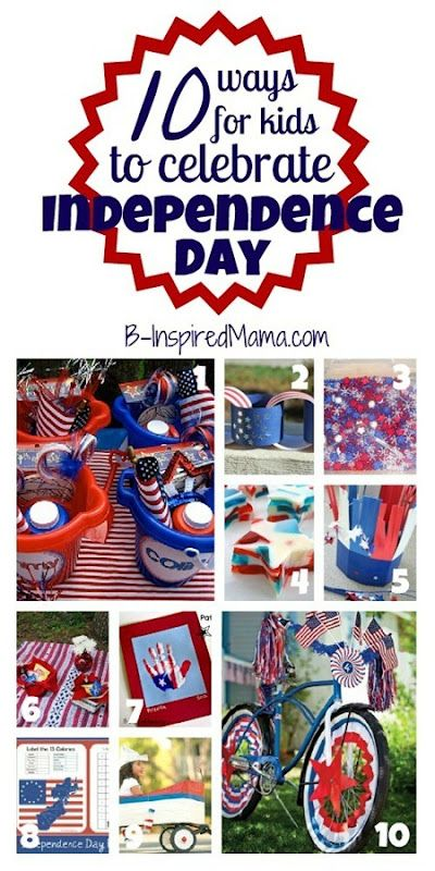 how to do fourth of july crafts
