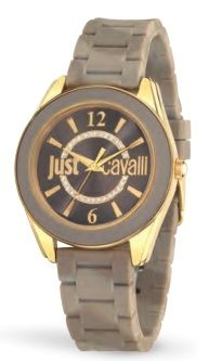 Reloj Oro Amarillo / Just Cavalli
