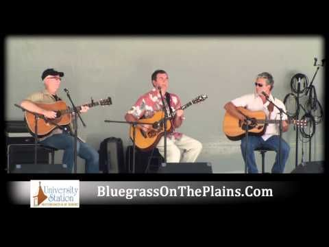 Down The Road To Gloryland - Larry Cordle, Jerry Salley, Carl Jackson - YouTube