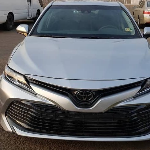 2018 Toyota Camry Le Price 12500000 00 This Is A Certified Vehicle That Means You Buy With Confidence Lagos Cleared A In 2020 Instagram Posts Instagram Cool Pictures