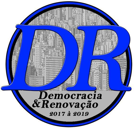 DRCET Gestão Democracia e Renovação