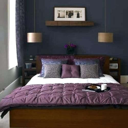 Grey Purple Bedroom Purple And Gray Bedroom Opulent Ideas Gray And