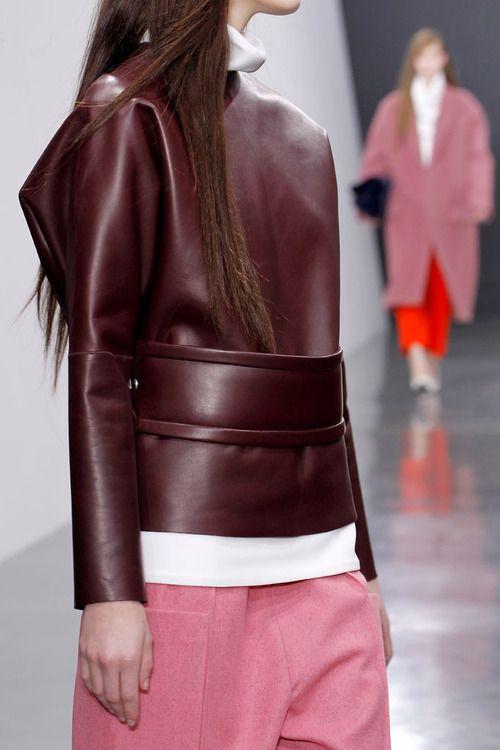 runwaybandits:  FALL 2012 READY-TO-WEAR Celine