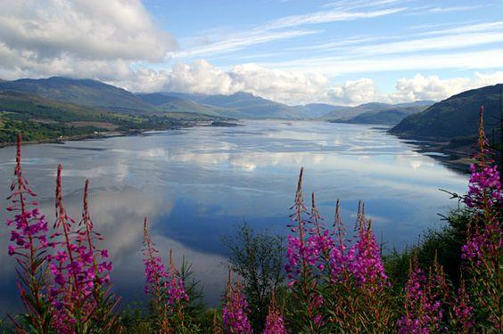 All World Visits: Beautiful Ireland Natural Beauty