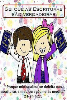 """Tempo de Compartilhar 2016 - """"Sei que as Escrituras..."""