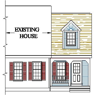 Home addition plans home additions and mud rooms on pinterest for Mudroom addition plans