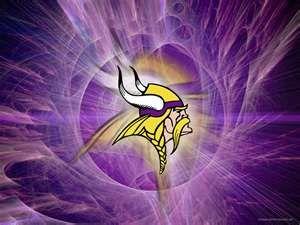 Minnesota Vikings<3