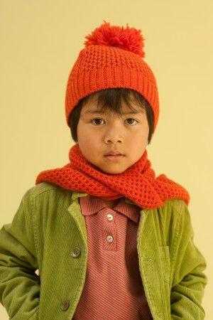 Collections:hiver 2012 - TEN | vêtements pour enfants | Belgique