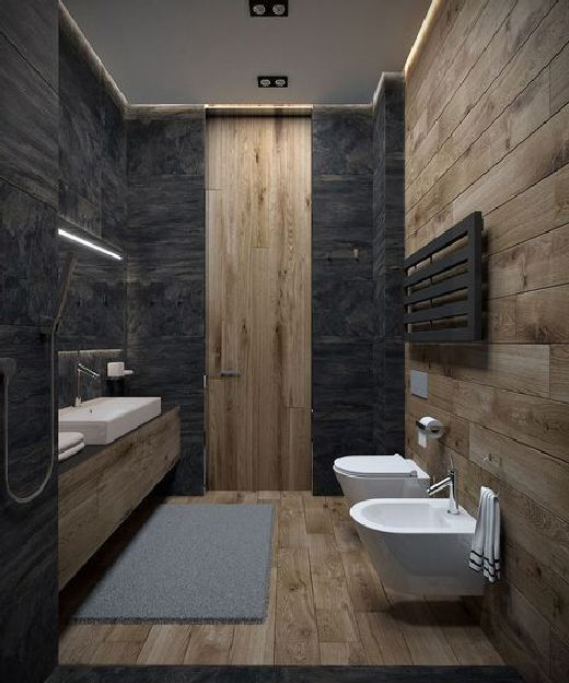 53 Wonderful Small Bathroom Remodel Ideas On A Budget In Your Home