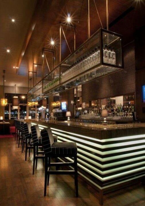Porus Studio Modern Contemporary Furniture Design Bar Design Restaurant Bar Interior Design Luxury Bar