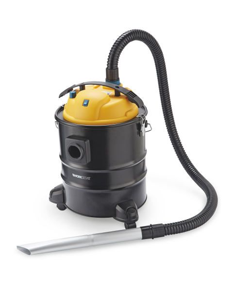 Workzone Ash Vacuum   Vacuums, Vacuum