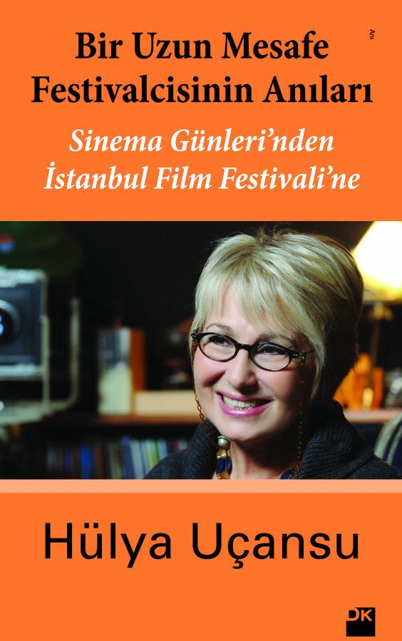 Film Festivaline adanan 26 yıl  Hülya Uçansu, Bandırma'da geçen çocukluk yıllarında dedesinin işlettiği sinemada izlediği filmlerden başlayarak, hayatının her döneminde, özellikle de Sinema Günleri için çalıştığı günlerde, hakim olan sinema sevgisini anlatıyor. Bu aşkın en saf halini anlattığı kitapta elbette Uçansu'nun Avusturya Lisesi ve Arnavutköy Kız Koleji'nde geçen ortaokul ve lise yılları, İstanbul Üniversitesi Edebiyat Fakültesi İngiliz Filolojisi'ndeki üniversite yaşamı da var.