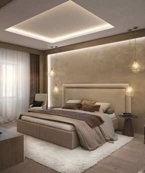 50 Latest False Ceiling Designs With Pictures In 2021 Bedroom False Ceiling Design Luxury Bedroom Design Ceiling Design Modern