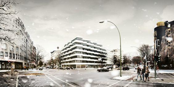 ARCHITECTURE2BRAIN | Berliner Ecke