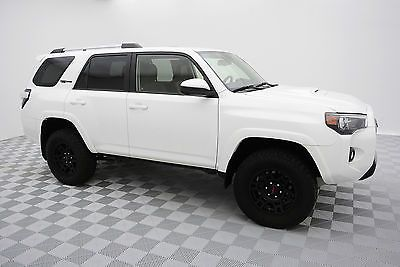 cool 2015 Toyota 4Runner - For Sale View more at http://shipperscentral.com/wp/product/2015-toyota-4runner-for-sale-2/