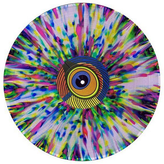 Fun Aim And Ignite Vinyl Art Vinyl Record Art Vinyl Record Shop