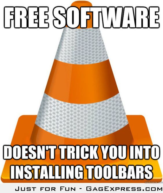 Good Guy VLC Player