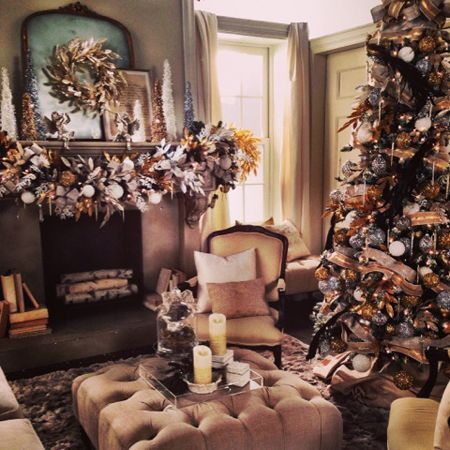 New Lisa Roberston Christmas, New Ways to Decorate! Celebrate Christmas in July®!