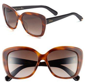 #Christian Dior           #Eyewear                  #Dior #56mm #Sunglasses   Dior 56mm Sunglasses                                http://www.snaproduct.com/product.aspx?PID=5236250