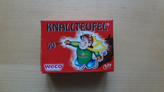 <b>Die tanzende Cola-Dose!</b>