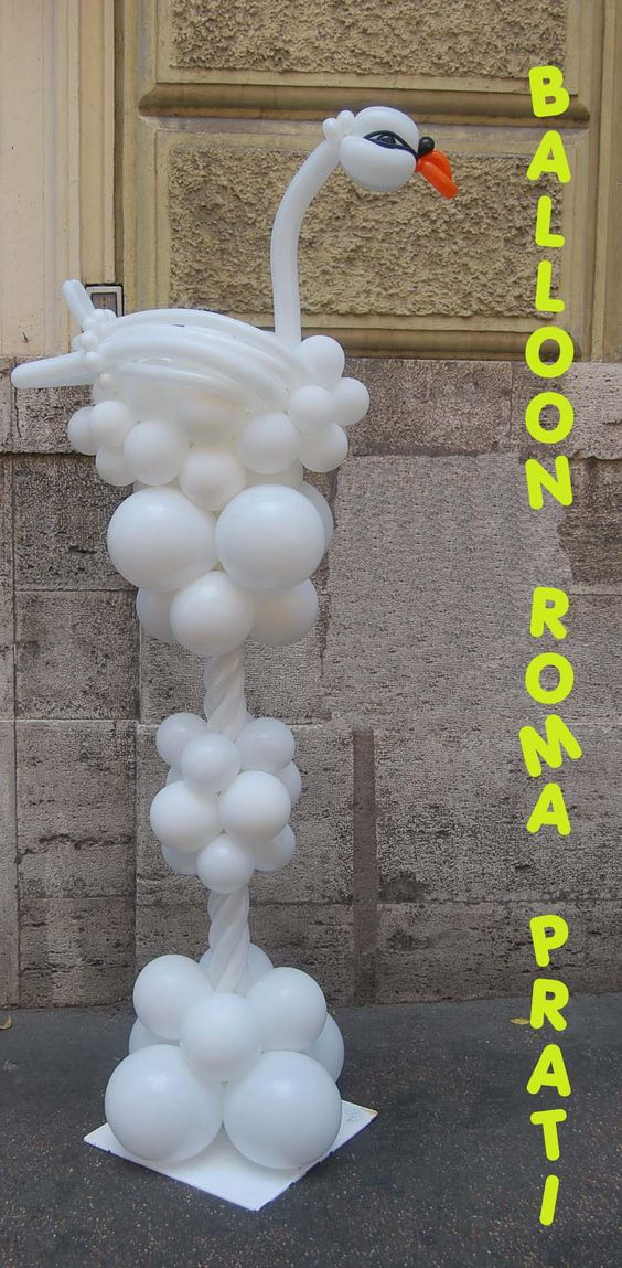 Wedding pictures and tutorials on pinterest for Balloon decoration arches
