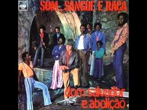 Dom Salvador & Banda Abolição - Guanabara