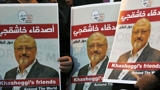 Saudi activists: Khashoggi murder case 'political, not personal'   Saudi Arabia News