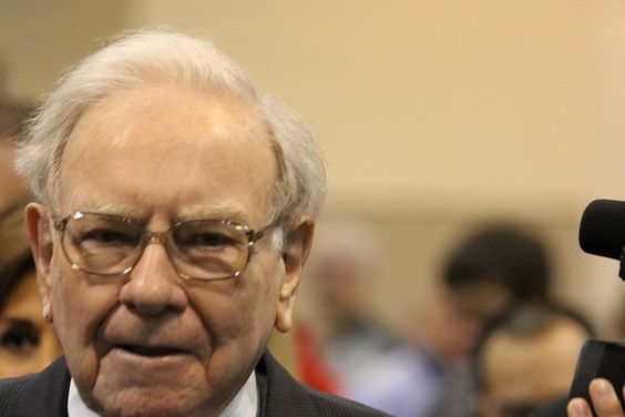 "Is Warren Buffett Abandoning Wells Fargo?  ""A house divided against itself cannot stand"""