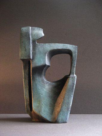 Alied Nijp-Holman bronzes sculpture