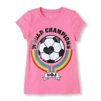 Girls Clothing | Girls Tops and Girls Shirts | Graphic Tees | The Children's Place