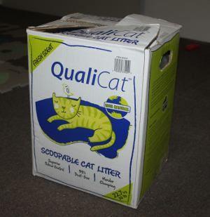 Costco Cat Litter Box