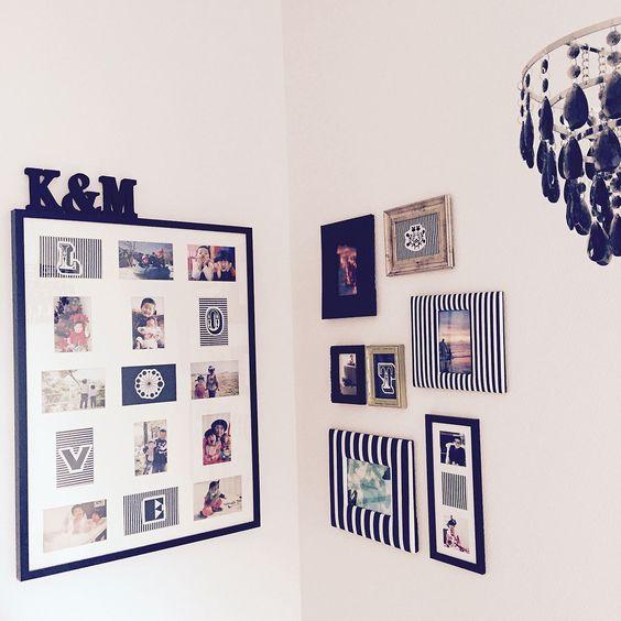ニトリ・IKEA・100均のフォトフレーム比較!おしゃれな飾り方も紹介
