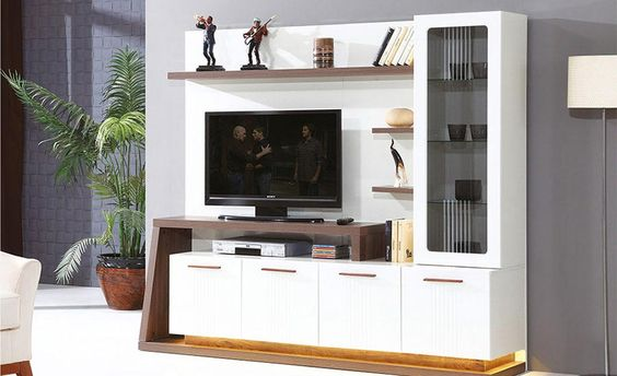 Bedroom wall units uk