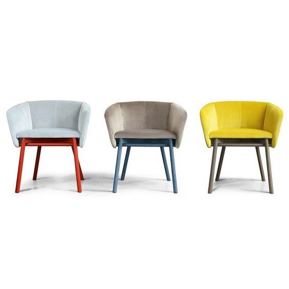 Stunning Skandinavische sofas Das Sofa aus Stoff und Holz Beine Couch Pinterest